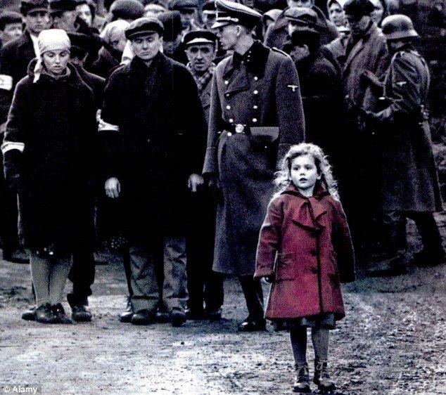 RT @honestlyna: Germany 1945 (Schindler's List)  v.  United States 2018 (Reality)  #WhereAreTheChildren https://t.co/5VCzPio7T1