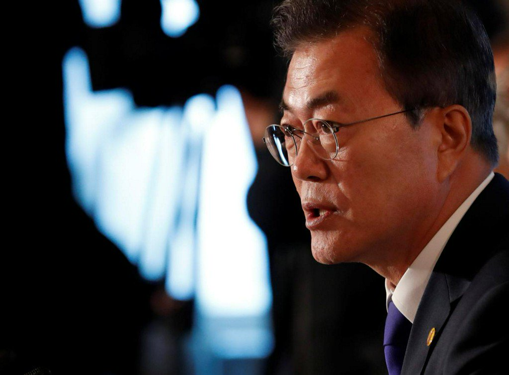 Perplexed and disappointed: South Korea's Moon regroups after mediation failure https://t.co/P7n67has1g https://t.co/LjgOjZ0Jai