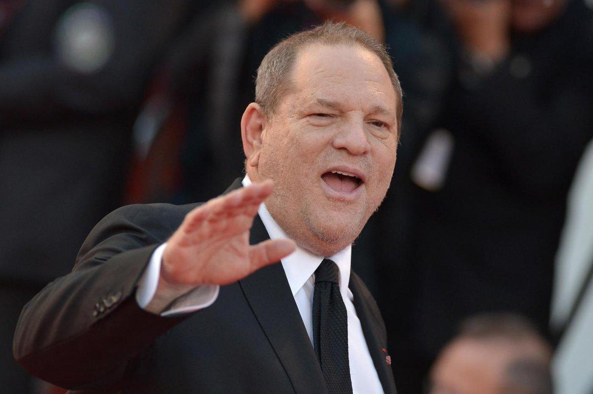 #Weinstein