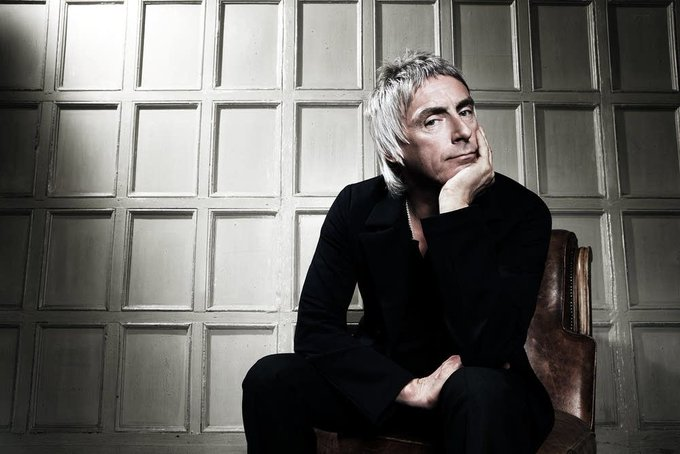 Today in Music History: Happy 60th Birthday, Paul Weller.