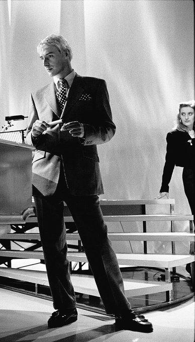 Happy birthday Mr Paul Weller
