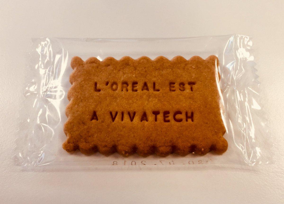 #VivaTech