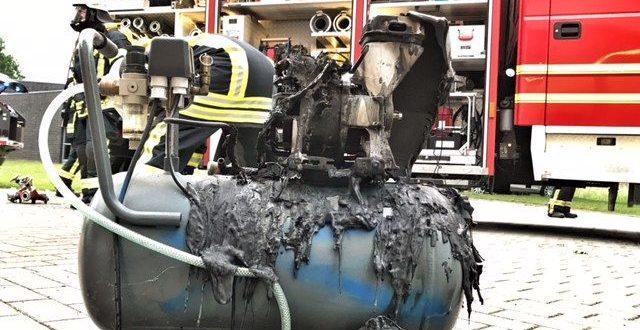 test Twitter Media - Zwei Feuerwehreinsätze am Donnerstag https://t.co/2rItOKWqOp https://t.co/Ov2I7hvQ7r