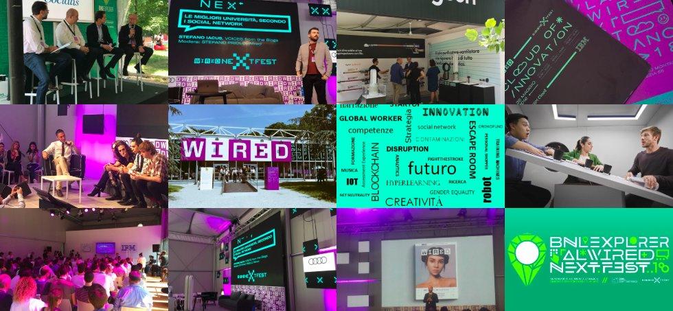 #WiredNextFest