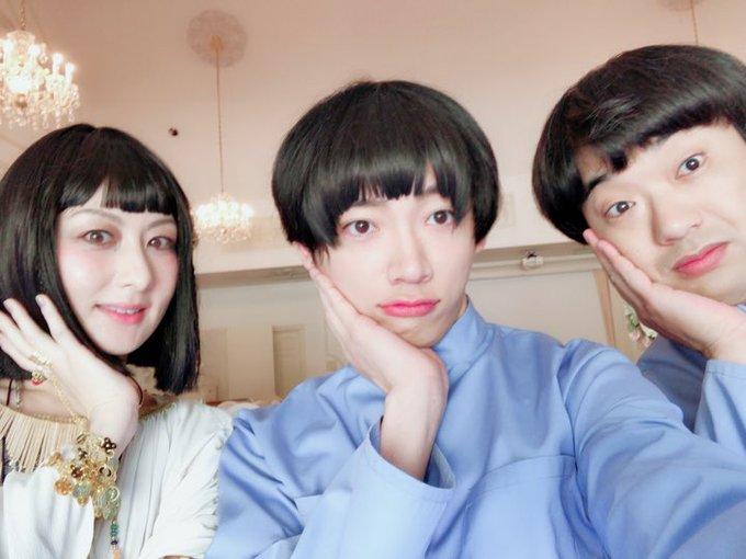 wagoshin1さんのツイート画像