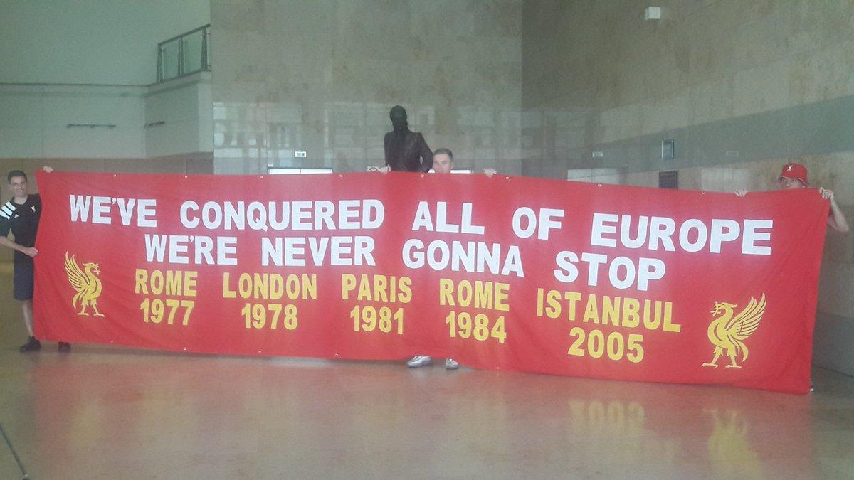 #UCLfinal