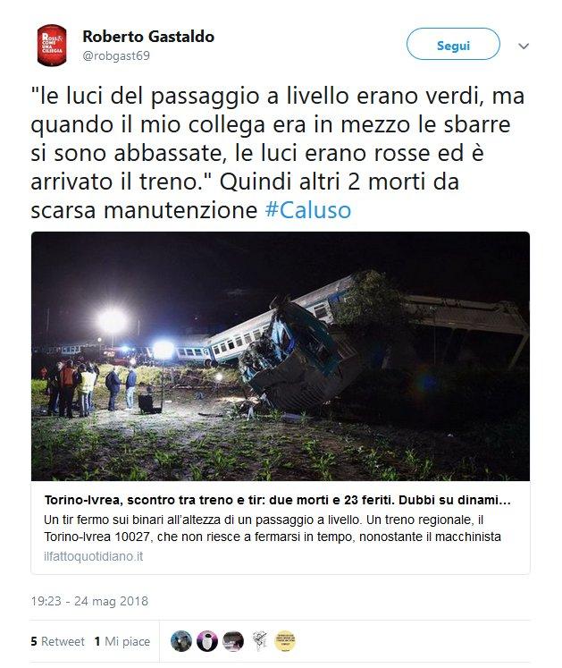 #Caluso