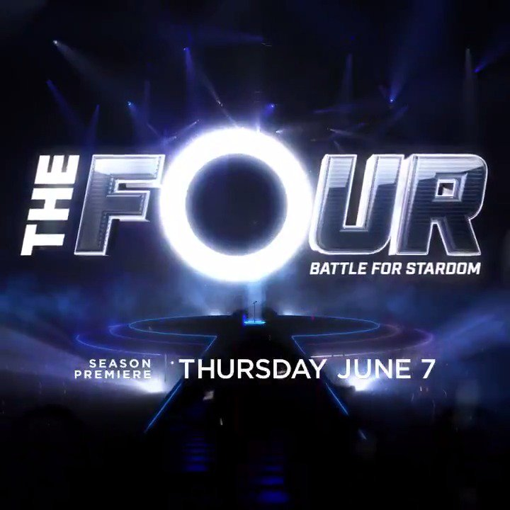 ⒿⓊⓃⒺ ⑦ @thefouronfox https://t.co/nI1GJcWk4Q
