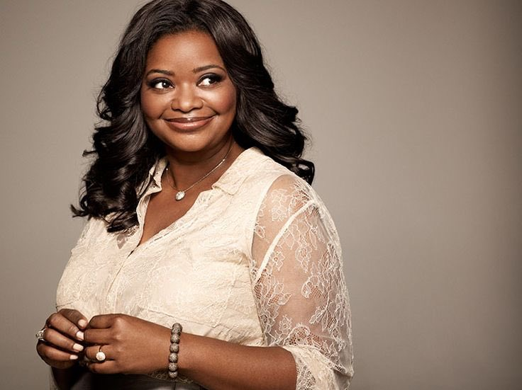 Happy birthday to the one and only– @octaviaspencer! ???????? https://t.co/O2XC7cw42F