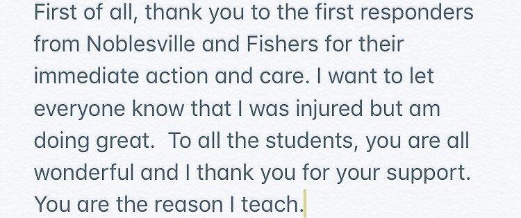 #NoblesvilleSchoolShooting