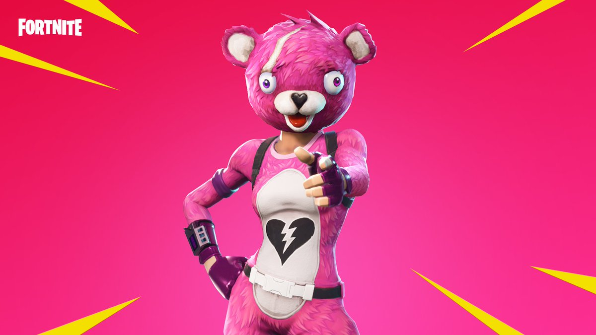 Fortnite official site