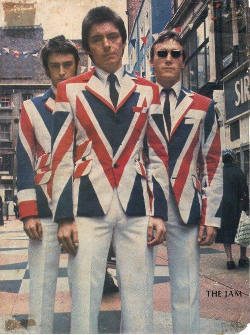 Happy 60th birthday Paul Weller