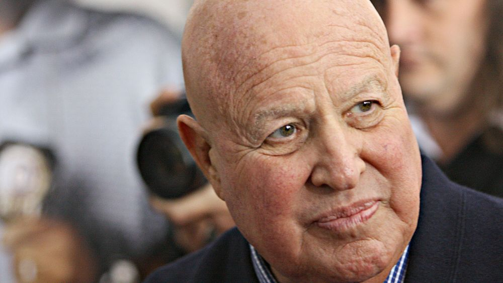 Paul Bloch, the PR great who was known for handling crises with aplomb, died today