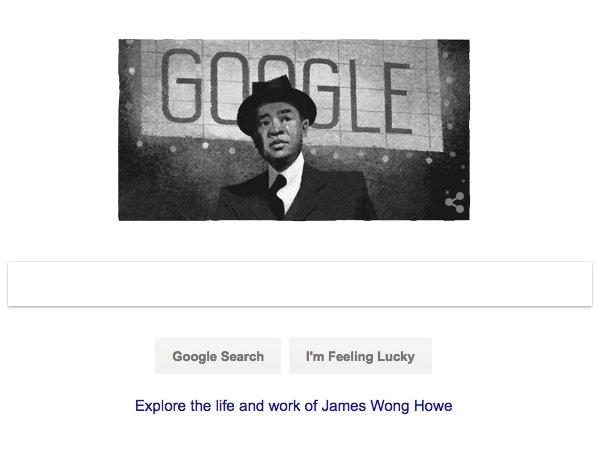 James Wong Howe
