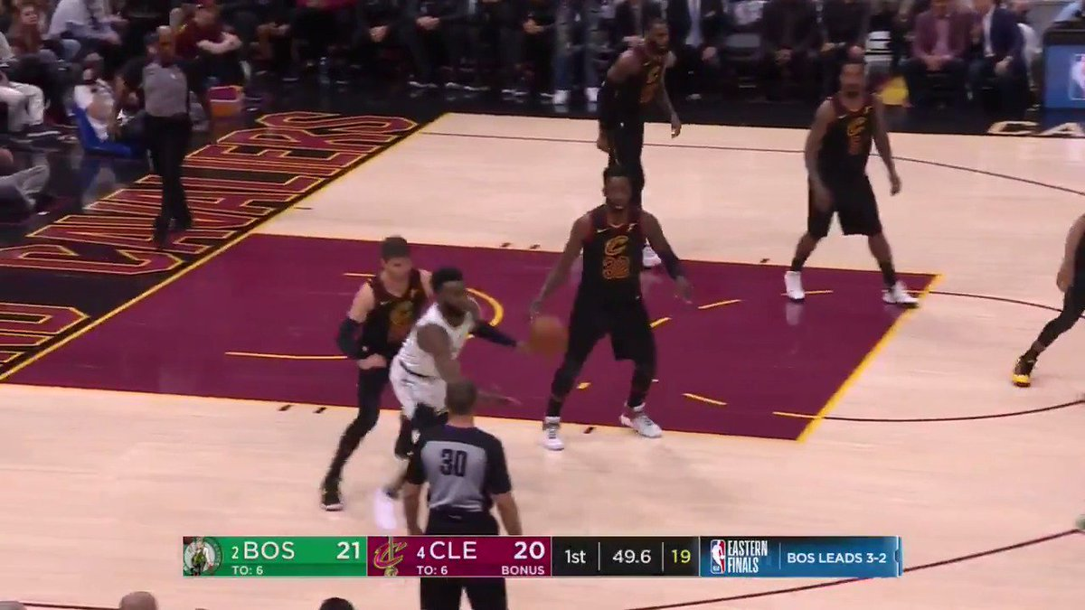 NBA jaylen brown