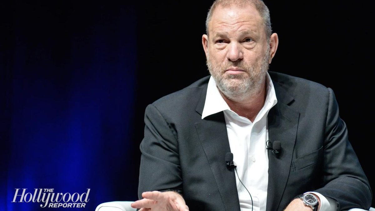 Harvey Weinstein timeline: The fall of the movie mogul