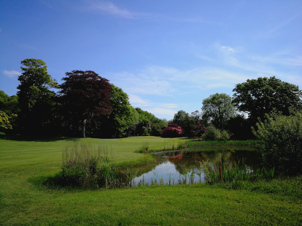 test Twitter Media - ⛳️BANK HOLIDAY WEEKEND OFFER!!🏌️♀️  Green fees from £15PP* after 12pm on both courses Sunday and Bank Holiday Monday.  Buggy Deal £49.95 from 12pm*  Call 01446 781781 (Option1)  *T&C's Apply - Minimum 2 players. https://t.co/OqB7K1kezO