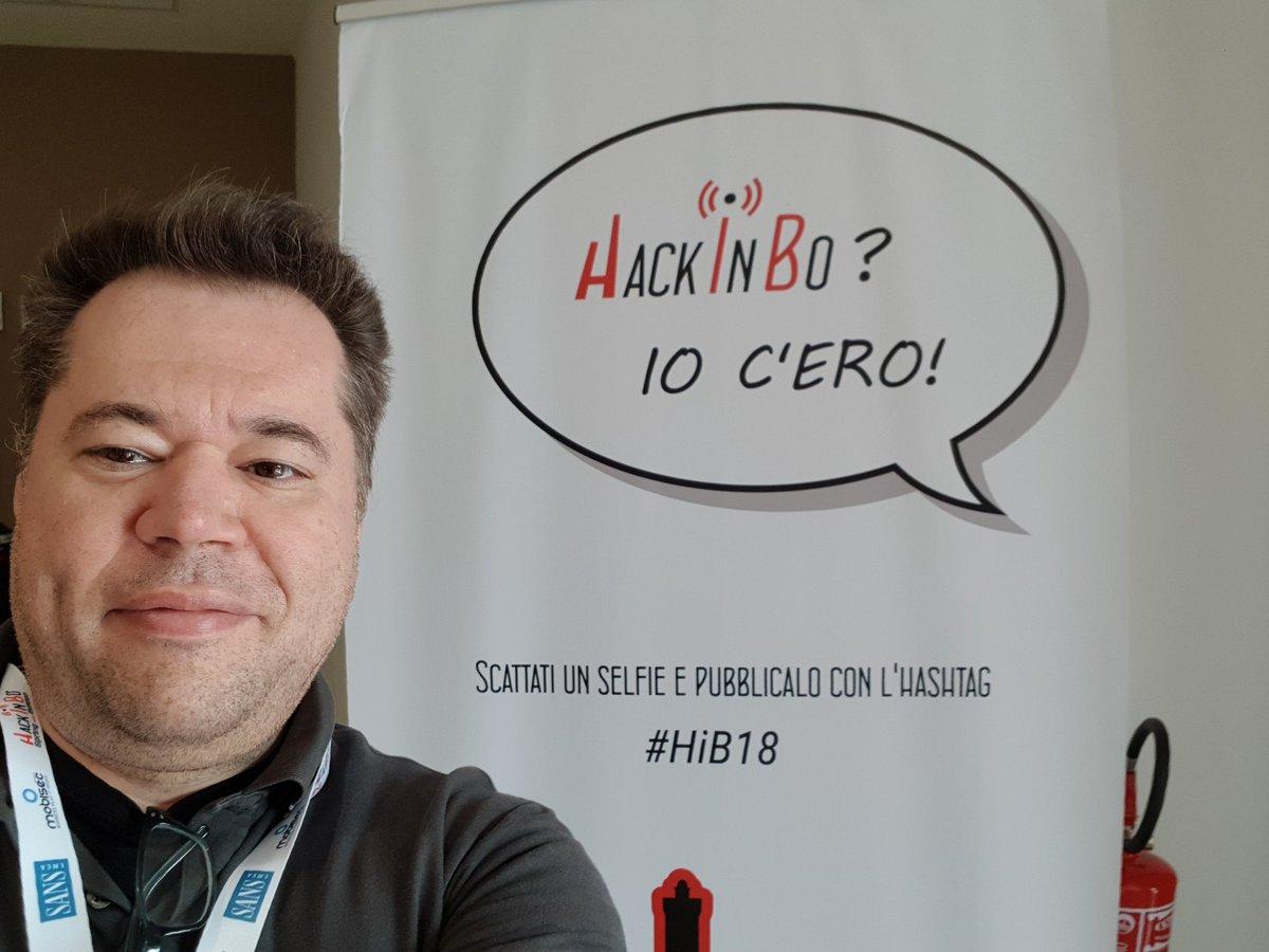 #HiB18