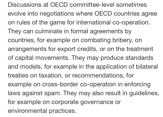test Twitter Media - Indeed, shouldn't Britain leave the OECD? https://t.co/zLvwm41Ddr