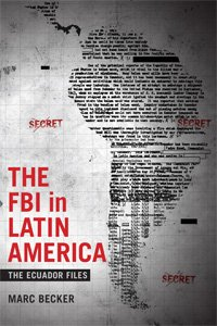 test Twitter Media - #LASA18, today at 10:30, be sure to attend the panel on Marc Becker's recent book, The FBI in Latin America. It's in CCIB Banquet Hall - P2. https://t.co/ojfupadsWz