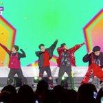 WATCH: #BTS Puts On A Show With
