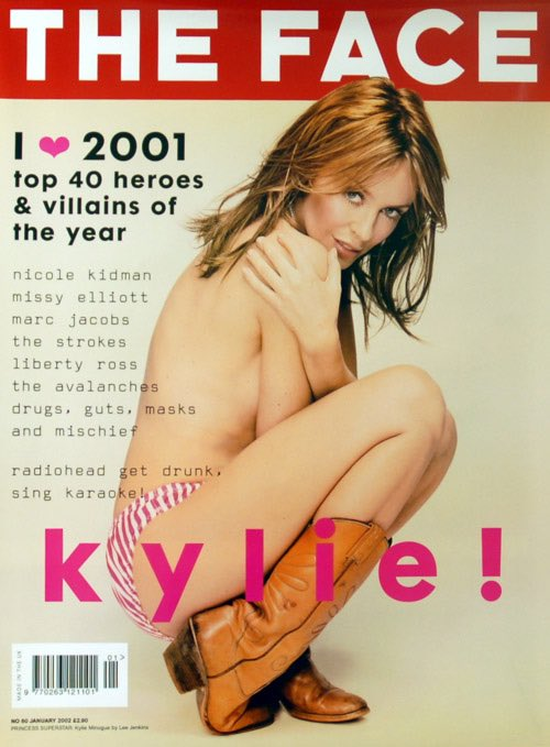1998-2008 - FEVER really got me good! 5 tours and 5 albums kept me busy!#KylieGoldenYears https://t.co/hxiapntRAw