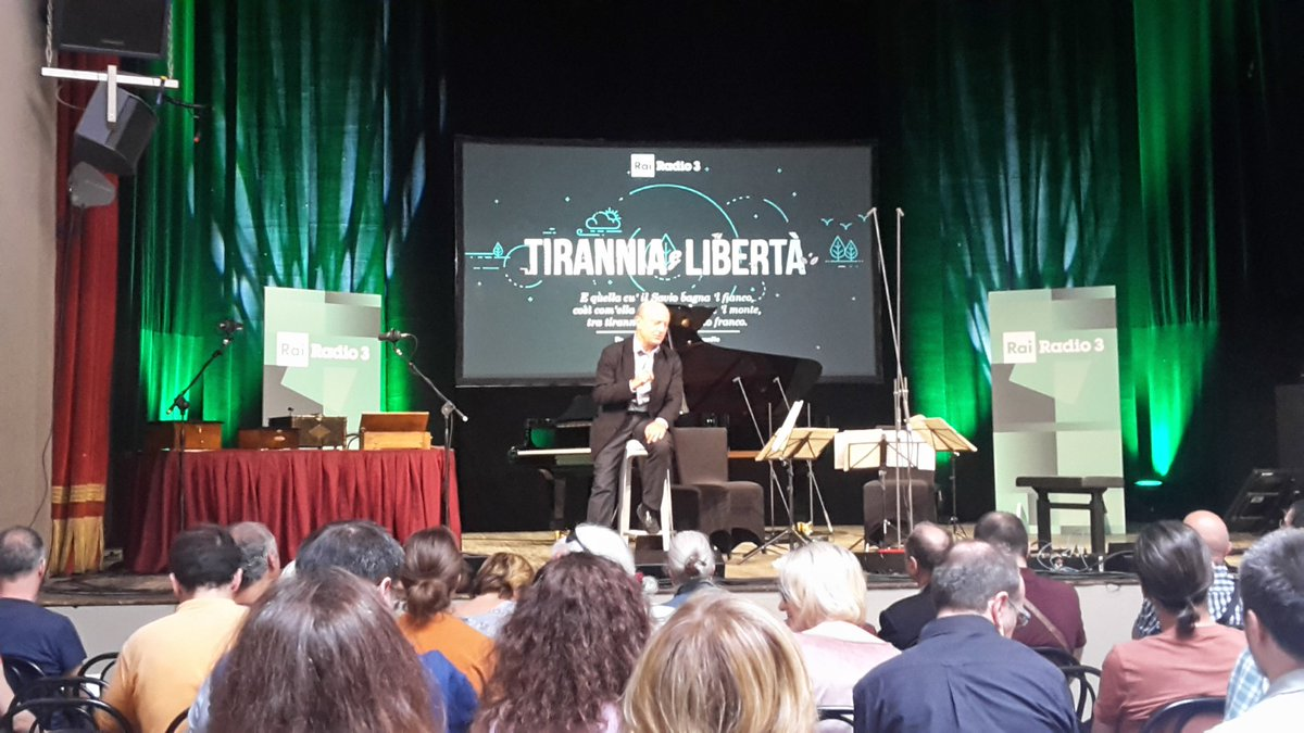 #Radio3Cesena