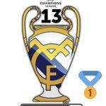 #ليفربول_ريال_مدريد الـ13 في انتظار كبير اوروبا و...