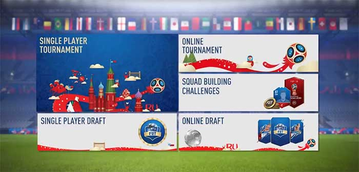 🔥 The best #FIFA18WorldCup guide was updated!  https://t.co/28yckTKqXU https://t.co/bv5CutqD9G