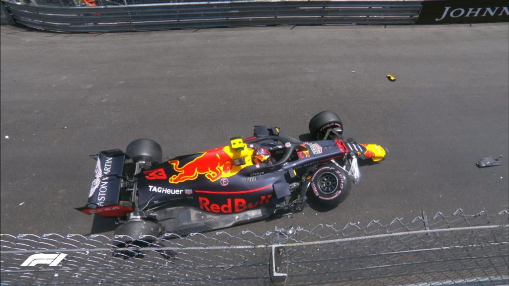 #MonacoGP