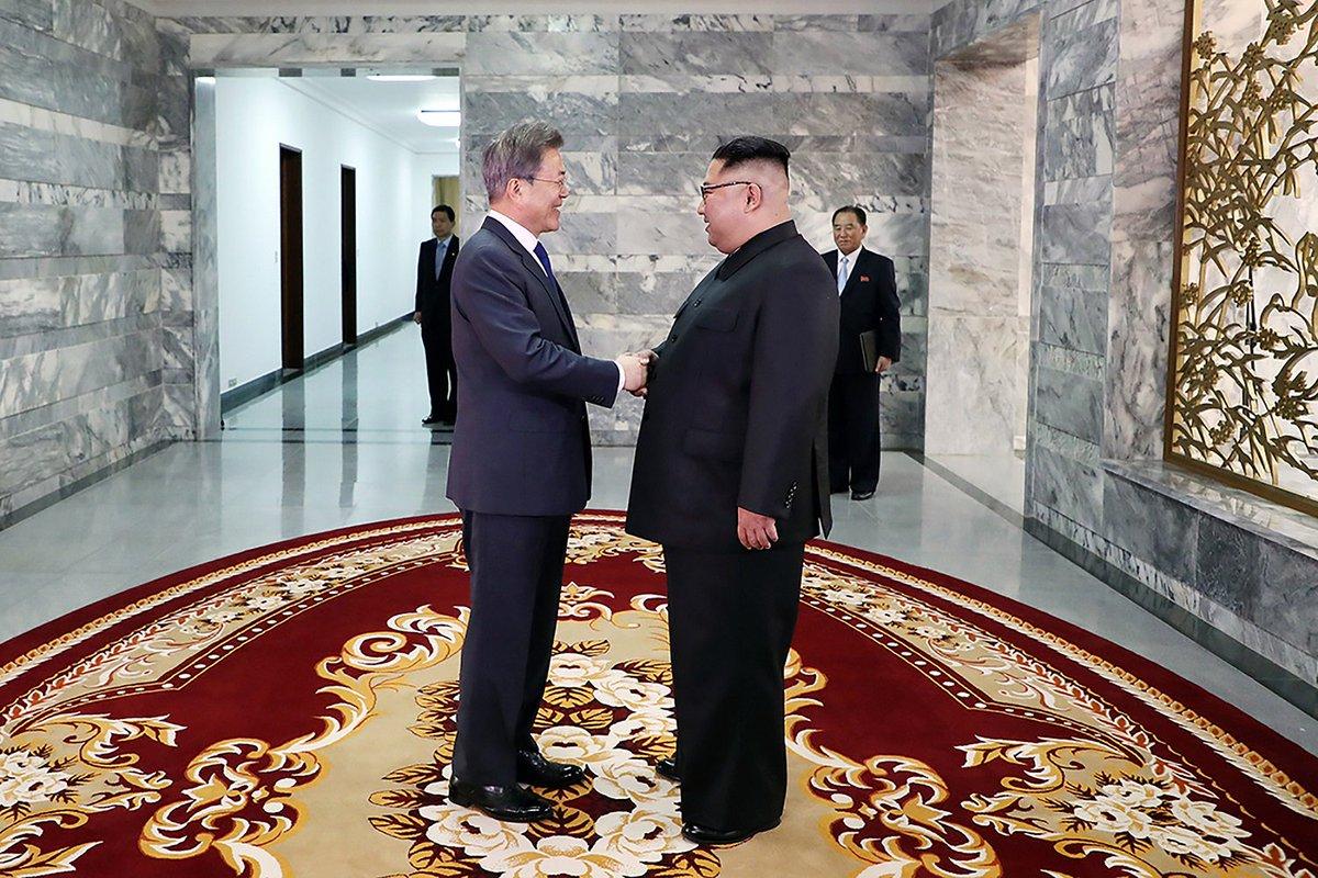 %23NorthKorea
