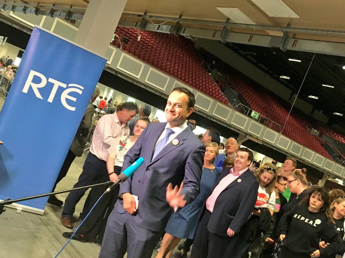 #Irlanda