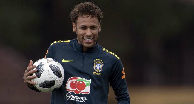 Neymar to ESPN Brasil   I have neymar