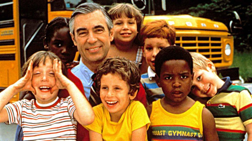 Mister Rogers had a way of making everyone feel welcome in the neighborhood. https://t.co/nCcQoejVxO https://t.co/Cf4KDd0XPC