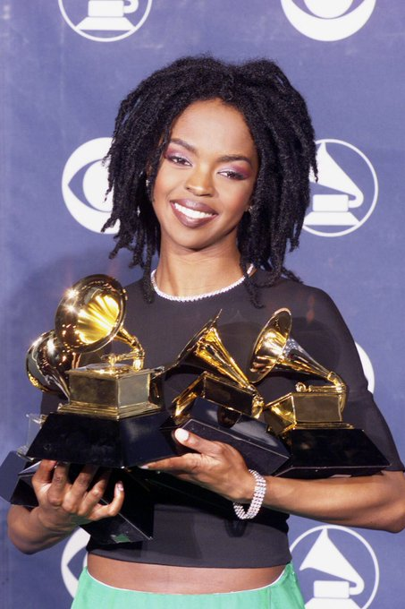 Happy birthday to the legendary Ms. Lauryn Hill