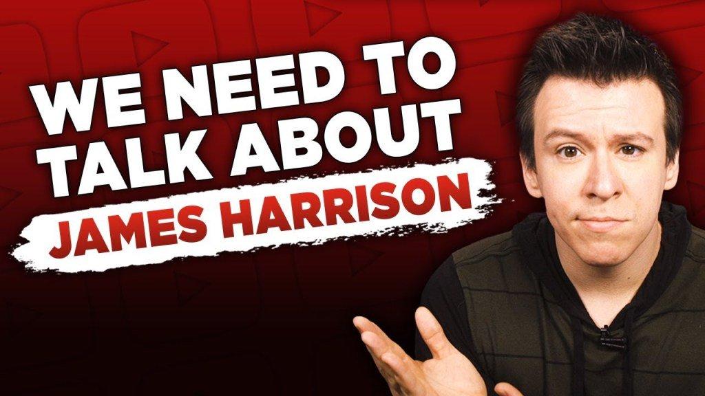 We Should Talk About What James HarrisonDid… https://t.co/6Nd1VxYW2N https://t.co/2s6Gwsfjs6