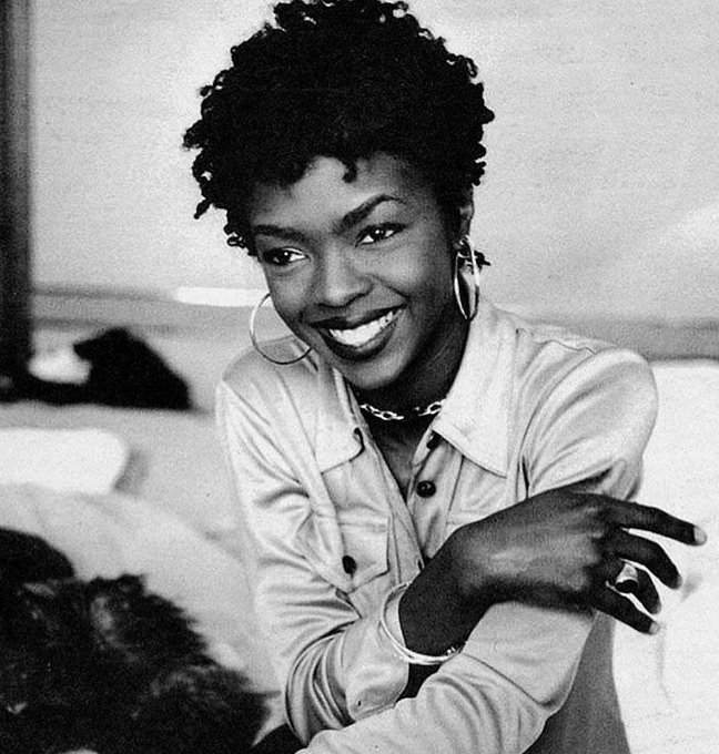 Remessageed MOBO ( Happy birthday to the queen, Lauryn Hill!