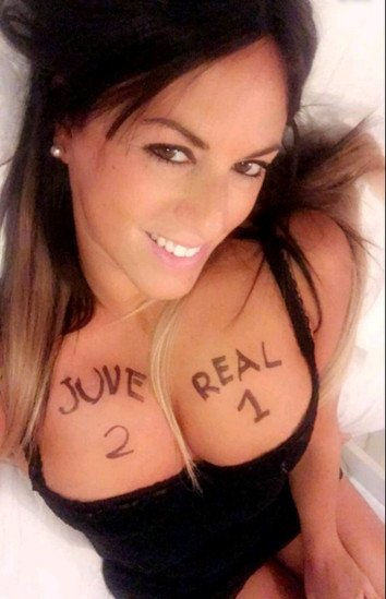 RT @SheJoTri: #UCLfinal Predictions from LAST YEAR!! Any predictions for TONIGHT @ClaudiaRomani https://t.co/9Acvk9mmNs