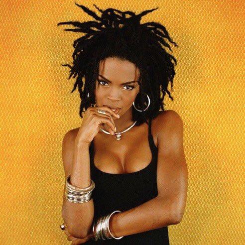 Happy 43rd Birthday To Ms. Lauryn Hill