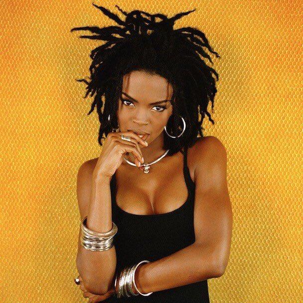 Happy 43rd Birthday to Lauryn Hill
