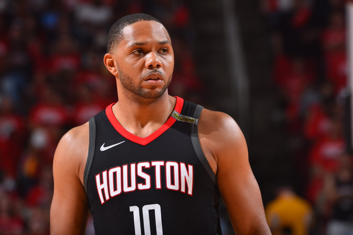 Winning, not starting, drives  eric gordon
