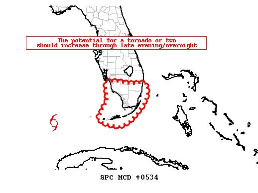 5 25  A Flood Watch has been i south florida