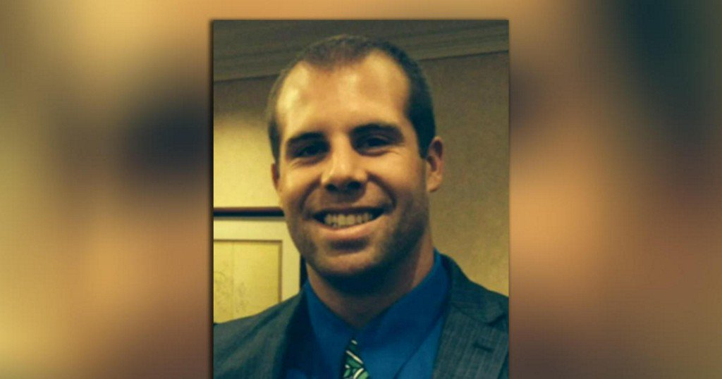 Science teacher hailed as hero after tackling gunman at Indiana middle school