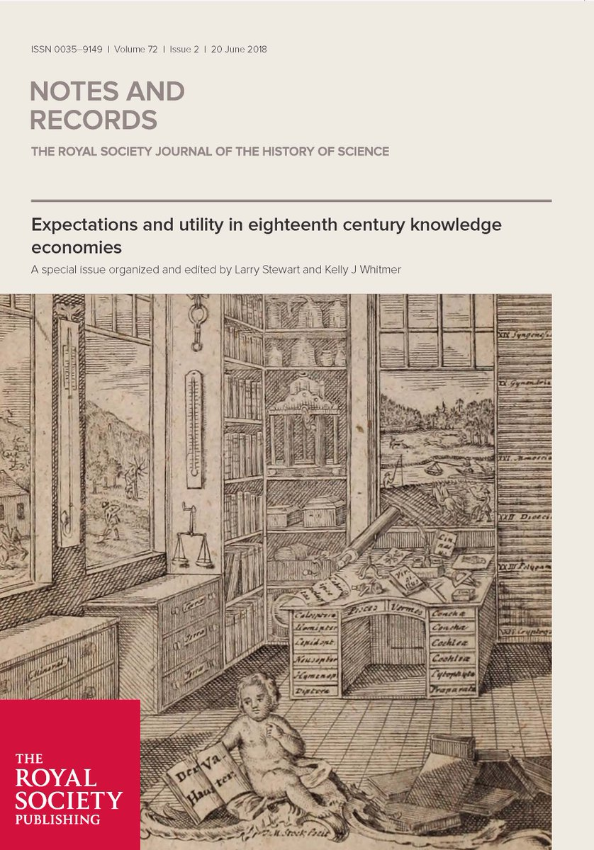 test Twitter Media - RT @RSocPublishing: Read our fascinating blog on our latest Special Issue https://t.co/q6vSFiEJNU #notesandrecords #economichistory https://t.co/uJs3y67Nes https://t.co/PT9gOda7cW