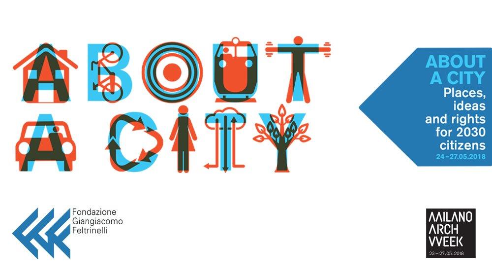 #AboutACity