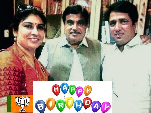 sir , happy birthday to you.
