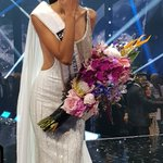 RT : #MissSA2018 is Tamaryn Green http...