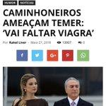 RT : Acabou pra você temer. #BrasilNaRua...
