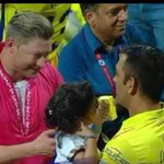 Ziva become Frooti Brand ambassador by replacing A...