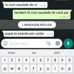 RT : #BrasilNaRua desceu uma lágri...